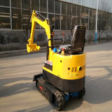 Micro Excavator for Sale Made in China