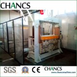 3D Pressure High Frequency Plywood Bending Press for Sofa Arm/Chairs