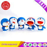 Lovely Doraemon Plastic Vinyl Toys for Kids