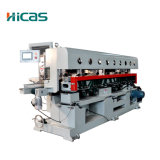 Hicas 13.7kw Oscillating Mortising Machine