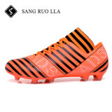 2017 Hot Selling Fashionable Style Football Soccer Shoes for Men