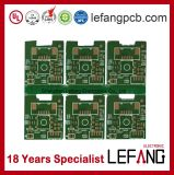 Double-Sided V0 Fr4 Circuit Board PCB for Communication Electronics