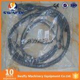 Zx450-3 Zx470-3 6wg1 Excavator Wiring Harness & Engine Wire Harness 8-98089338-2