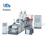 High Quality Double Layer Co-Extrusion Stretch Film Machine