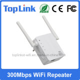 Indoor 300Mbps WiFi Repeater Support WiFi Ap/ WiFi Bridge/WiFi Router Mode with One RJ45 Port