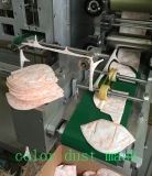 3D Non Woven Doctor Patients Face Mask Making Machine