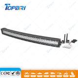 Curved Bumper Car Parts 180W Epistar LED Light Bar