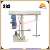 Low Speed Agitator for Ink Mixing