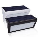48 LEDs Microwave Radar Motion Sensor Solar Light Outdoor Wireless Security Wall Light
