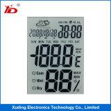 Customerized Tn Type Monochrome Small Size LCD Screen Display