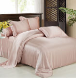 5 Stars Hotel Best Soft Silk Bed Sheets