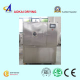 Fzgf Series Square Vacuum Dryer (EXPERIMENTAL MODEL)