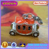 Cinderella Pumpkin Car Pendant Alloy Jewellry 17820-1