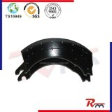 Truck and Trailer Brake Shoe with Brake Pads