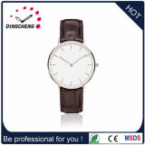 Custom Logo Special Smart Wrist Watch/Leather Band (DC-1433)