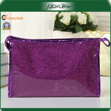 Mixed Color Fashion Printed Ladies Cosmetic Travel Bag