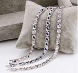 Xuping Rhodium Color Fashion Bracelet (72677)