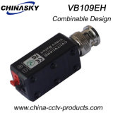 Passive Combinable HD-Cvi/Tvi/Ahd Video Balun (VB109EH)