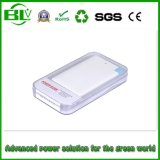 Portable Power Bank Ultra Slim Thin Name Card 5V1a 2200mAh