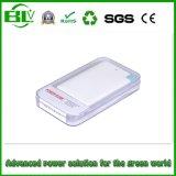 Portable Power Bank Ultra Slim Thin Name Card 5V1a 2200mAh