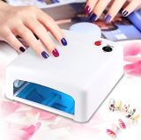 36W LED Nail Dryer for Acrylic Curing Gel UV Lamp Light