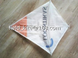 Promotional Diamond Kite Material 210t Polyester Flying Kite