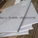 White Glossy Wooden Door for Kitchen Furniture (ZHUV factory)
