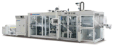 Automatic Plastic Box Forming Machine Container Thermoforming Machinery (HFTF-78C/3)