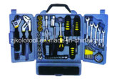 DIY Hand Tool Set with Screwdrivers