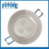 3W Spot Lamp with RoHS&CE&CCC Approved
