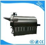 120kgs/H Gas Roaster for Pine Seed