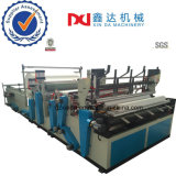 Automatic Wholesale Embossed Rewinding Toilet Paper Machine