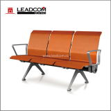 Leadcom Wood Waiting Area Chair for Airport and Hospital (LS-529M)