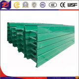 Ladder Tray Type FRP Material GRP Cable Ladder