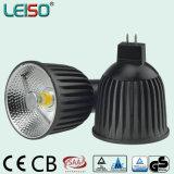 6W Reflector Cup LED Spot Light MR16 (S006-MR16)