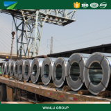 55% Al Anti-Finger Galvalume Steel Coil