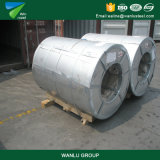 High Tensile Regular Spangle Hot Dipped Galvalume Steel Coil