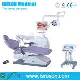 Hot Sale CE Dental Equipment with Cart (KLT6220-N9)