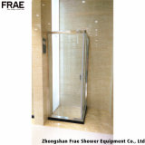 Aluminum Alloy Frame Square Shower Room / Sliding Shower Enclosure Shower Cubicle Bathroom Door