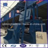 Rubber Belt Surface Sand Blasting Machine Industrial Equipment Price