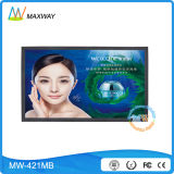 Full HD 1080P 42 Inch LCD Monitor with LED Backlit (MW-421MB)