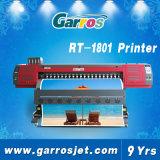 China Top Selling Wide Format Garros Eco Solvent Printer 3D Digital Printer