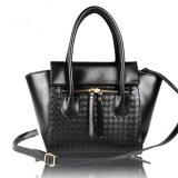 Shopping and Leisure Fashion Bag of Leather Handbag (XP1187)