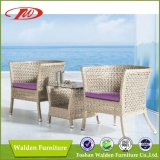 Outdoor Table, Rattan Chair (DH-9593)