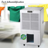 56L/D LED Show Air Dehumidifier for Moisture Removal