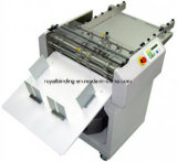 Compressor Scoring Perforating Machine (FMC480)