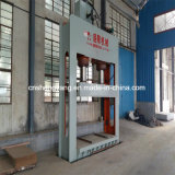 Hot Sale Wood Pressing Machine Hydraulic Cold Press Machine for Plywood