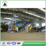 High Perfromance Domestic Waste Sorting Line