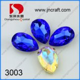 Colorful Shining Crystal Fitting