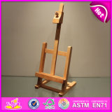 Best Wooden Easel Drawing Stand Manufactory, Portable Drawing Easel Stand Wooden Easel for Artist W12b069